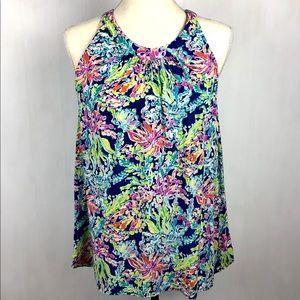Anne Carson blouse